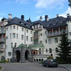 Отель Иматран Валтионхотелли, Финляндия