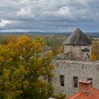 Замок Ливонского ордена, Вентспилс, Латвия