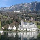 Вицнау, Швейцария