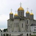 Успенский собор во Владимире, Россия