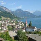Веггис, Швейцария
