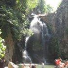 Водопад Судушен, Ялова, Турция