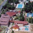 Санаторный комплекс Залакароша, Венгрия