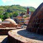 Банный квартал, Тбилиси