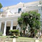 Дворец Ахиллеон, Корфу