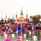 Парк развлечений Адлабс Имаджика, Мумбаи