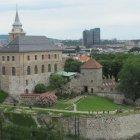 Замок и крепость Акерсхус, Осло