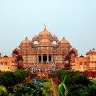 Храмовый комплекс Акшардхам, Дели