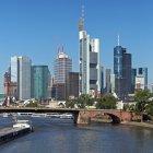 Старый мост, Франкфурт-на-Майне