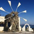 Остров Андрос, Греция