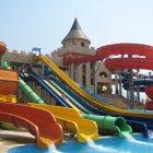 Аквапарк «Aqua Paradise», Несебр