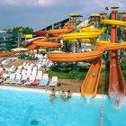 Парк водных развлечений «Аквалэнд»