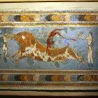 Археологический музей, Ираклион