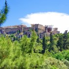 Древняя Агора, Афины