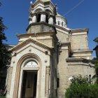 Церковь Святого Христа Всеспасителя, Батуми