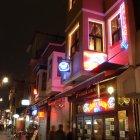 Улица Бар-стрит, Мармарис