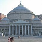 Церковь Сан-Франческо ди Паола, Неаполь