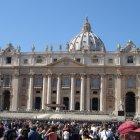 Собор Святого Петра, Ватикан