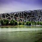 Национальный стадион, Пекин
