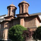 Церковь Крецулеску, Бухарест