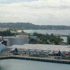 Бриджтаун, Барбадос