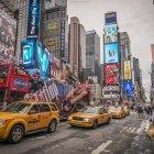 Бродвей, Нью-Йорк