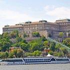 Будайская крепость, Будапешт
