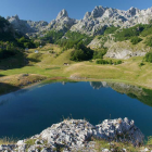 Букумирское озеро, Подгорица