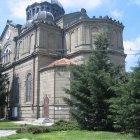 Кафедральная церковь Святых Кирилла и Мефодия в Бургасе
