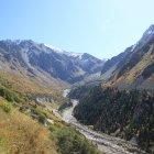 Ущелье Ала-Арча, Бишкек