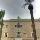 Маяк Стела Марис и монастырь кармелиток, Хайфа