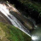 Каскад 33 водопада, Сочи