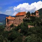 Замок Ронколо, Больцано