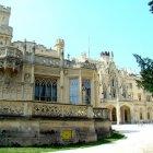 Замок Леднице, Моравия, Чехия