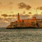 Крепость Кастильо Эль-Морро, Гавана