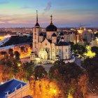 Благовещенский собор, Воронеж