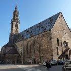 Кафедральный собор Санта Мария Ассунта, Больцано