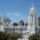 Кладбище Колумба, Гавана