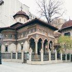 Квартал Липскань, Бухарест