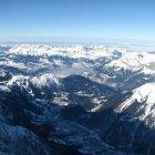 Французские Альпы, Шамони