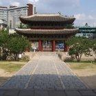 Дворец Чхандоккун, Сеул
