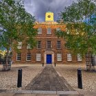 Библиотека Честера Бити, Дублин