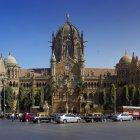 Вокзал Чхатрапати Шиваджиз, Мумбаи