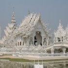 Чианграй, Таиланд