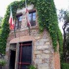 Дом Христофора Колумба, Генуя