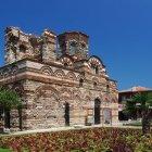 Церковь Христа-Вседержителя, Несебр