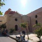 Церковь Святой Екатерины Синайской, Крым