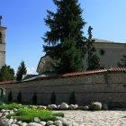 Церковь Святой Троицы, Банско