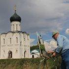 Церковь Покрова на Нерли, Владимир
