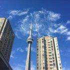 Телебашня Си-Эн Тауэр, Торонто